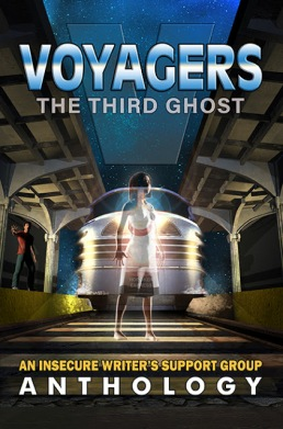 Voyagers The Third Ghost